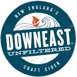 Downcast Hard Cider